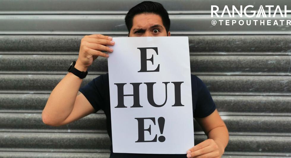 E Hui E