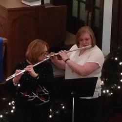Flute Duets