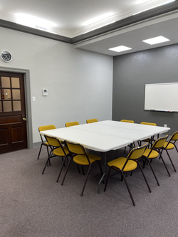 Conference Room after