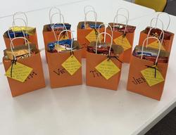 Educator Gift Bags