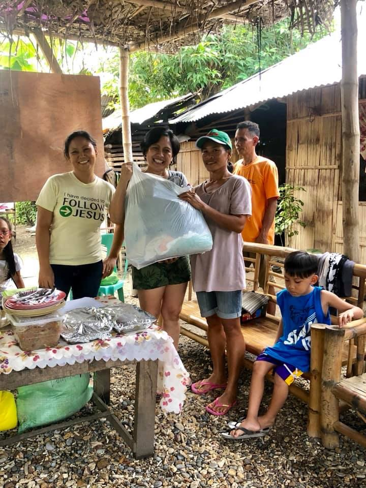 Philippines Collection Distribution