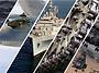 Aerospace & Shipping Industry