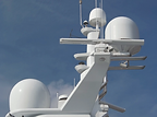 Telecommunications & Navigational System