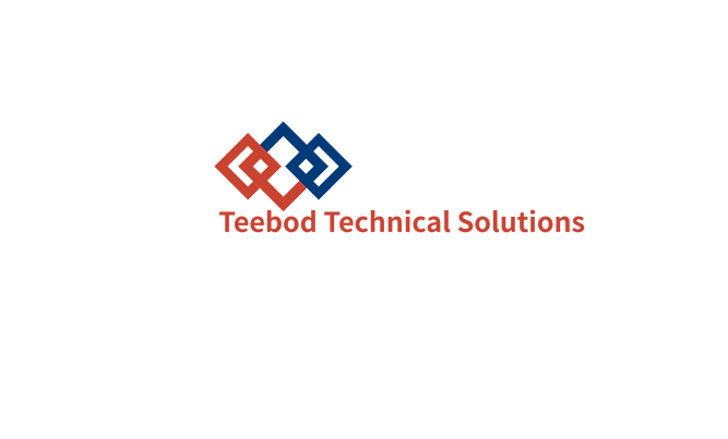 Teebod Technical Solutions Logo