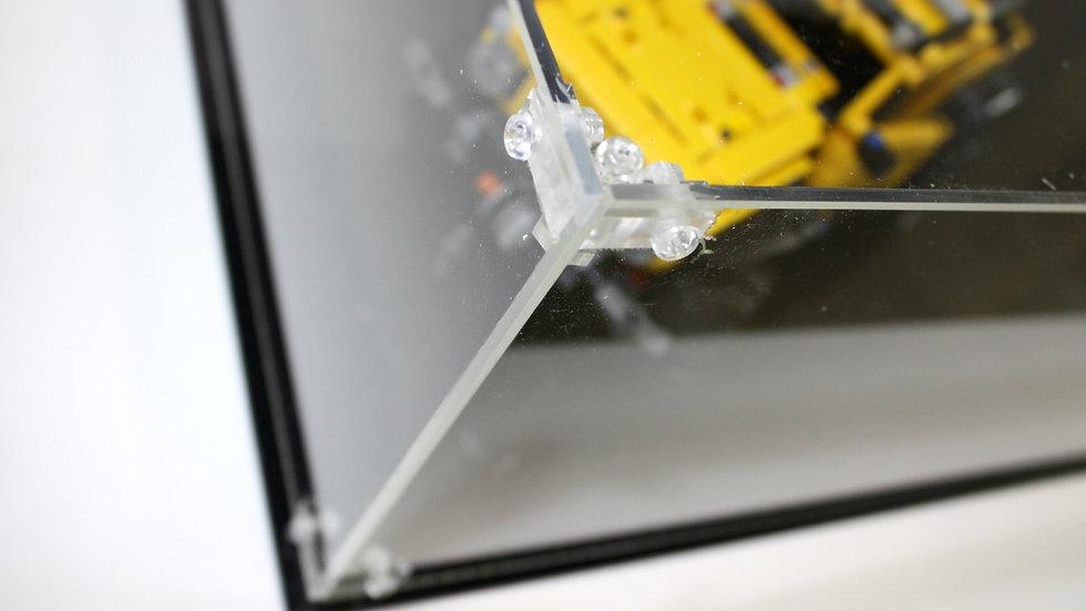 KIT Teca in plexiglass modulare