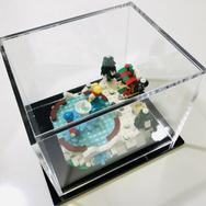 Teca LEGO CreativLab - Pattinata sul ghiaccio