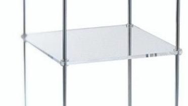 Mobile in plexiglass