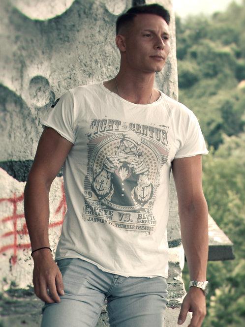 T-shirt Go Wild UOMO - POPEYE