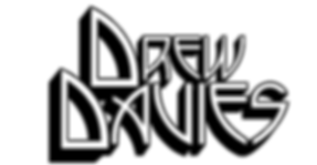 DREW DAVIES LOGO
