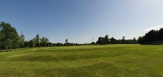Drax Golf Club Hole 18