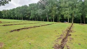 Head Greenkeepers Report: August 2021