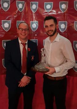 Drax Golf Club Presentation Night 2019 (