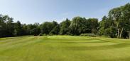 Drax Golf Club Hole 3