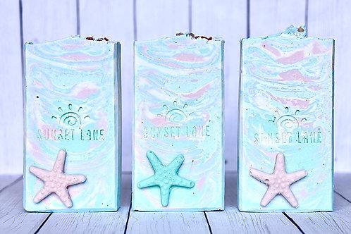 Sea Salt Spa Bars