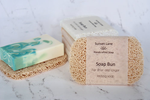 Soap Bun