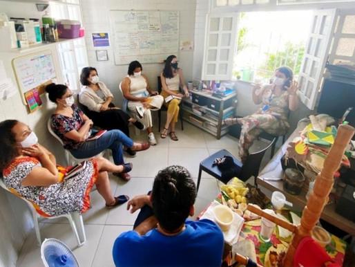 Gerando sentido para quem está na ponta da saúde mental: dados e indicadores na RAPS de Aracaju