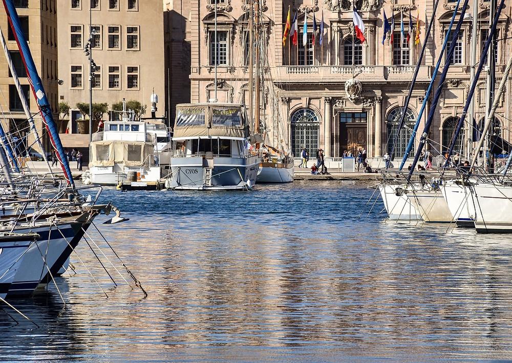 Anecdotes Marseille
