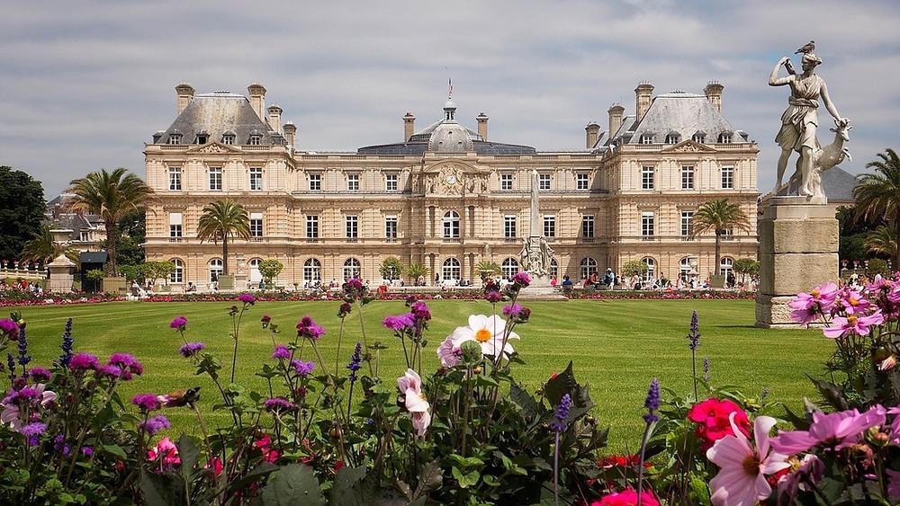 Les parcs à voir à Paris