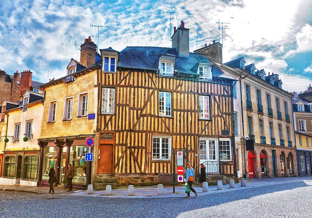 Sorties Rennes