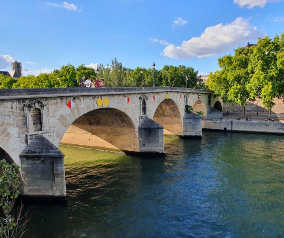 Pont Marie - Paris