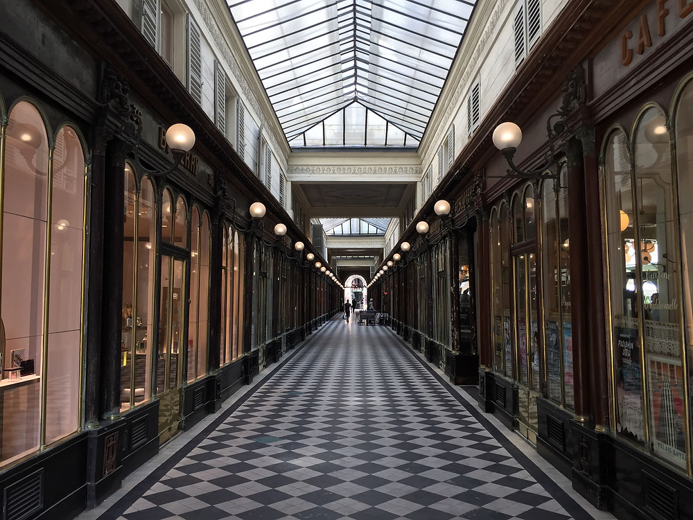 Galerie Véro Dodat Paris