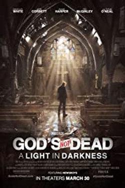 God's Not Dead: A Light in Darkness