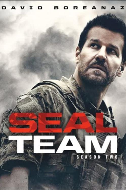Seal Team - Season 2 Complete