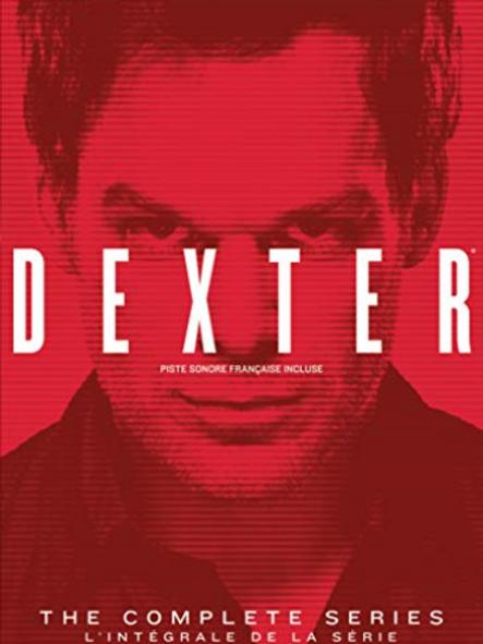 Dexter - Complete Series