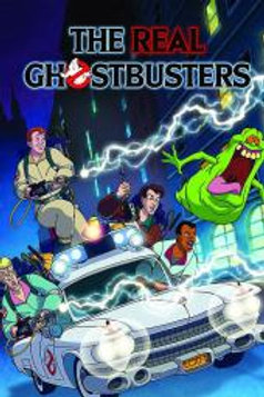 The Real Ghostbusters - Complete Animated Series