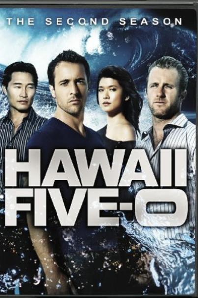 Hawaii Five O - Season 2 Complete