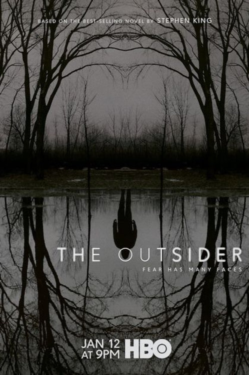 The Outsider - Complete Series