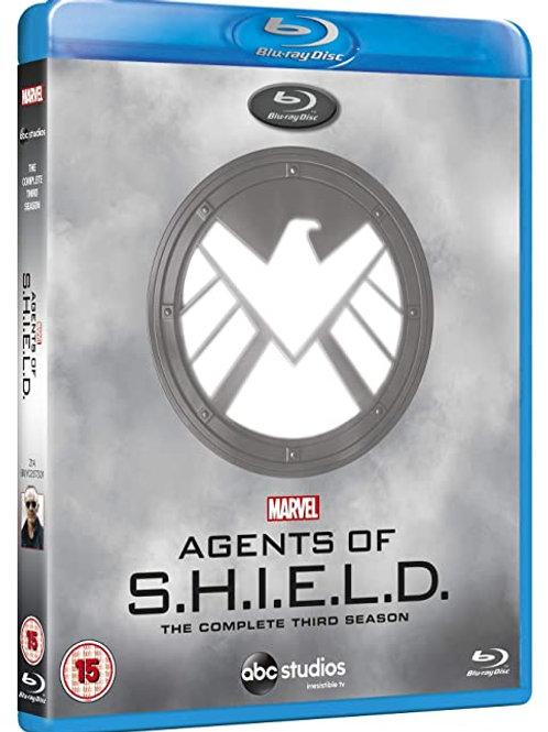 Agents of S.H.I.E.L.D. - Season 3 Complete