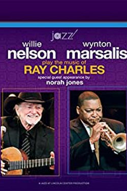 An Evening with Wynton Marsalis and Willie Nelson