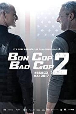 Bon Cop Bad Cop 2