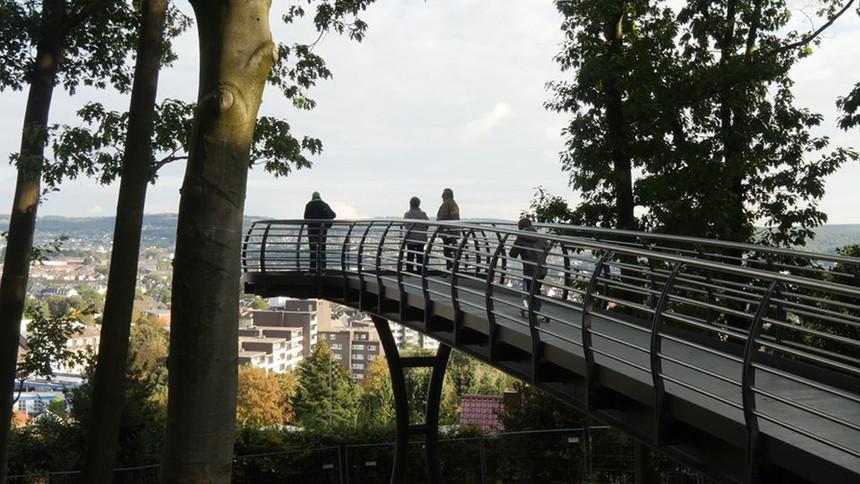 Wuppertals grüne Anlagen - Chancen nutzen, nicht verstreichen lassen!