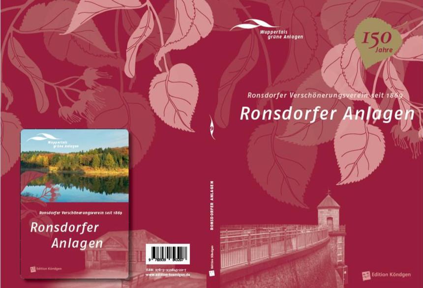 Parkführer Ronsdorfer Anlagen