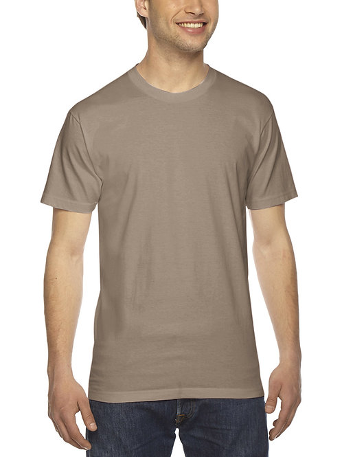 AMERICAN APPAREL™ Unisex Fine Jersey T-Shirt