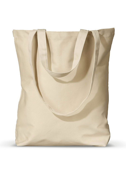 ECONSCIOUS™ Organic Cotton Twill Everyday Tote
