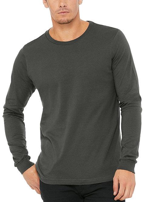 BELLA+CANVAS™ Unisex Jersey Long Sleeve T-shirt