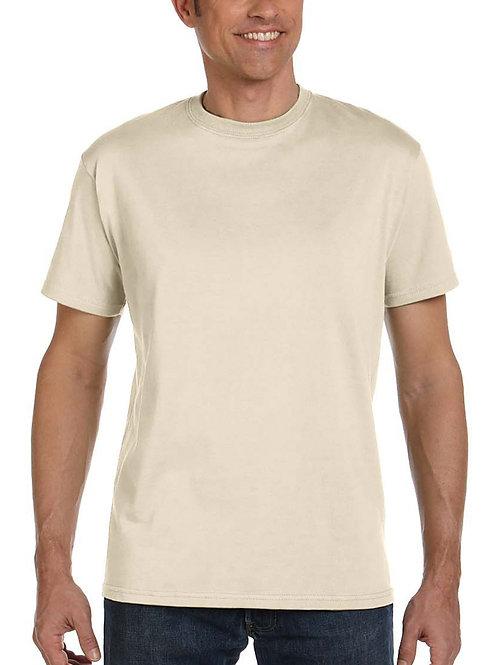 ECONSCIOUS™ Men's 5.5 oz., 100% Organic Cotton Classic Short-Sleeve T-Shirt