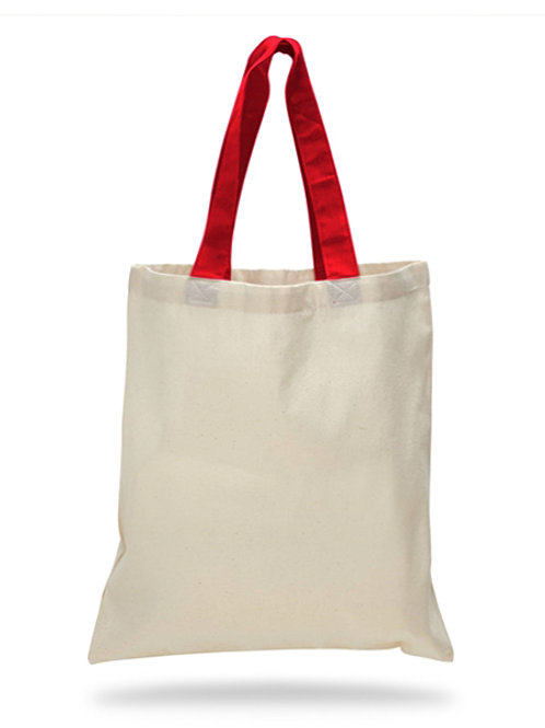 OAD™ Contrasting Handles Tote