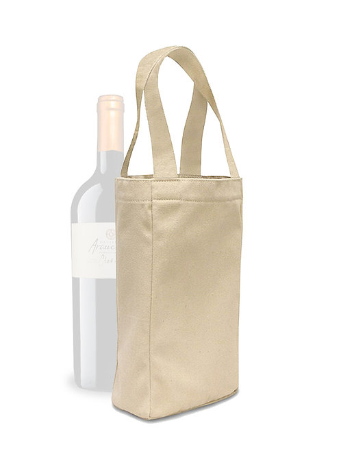 OAD™ Single Bottle Wine Tote
