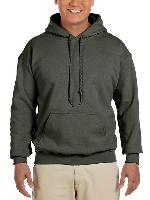 GILDAN Adult Heavy Blend™ 8 oz., 50/50 Hood