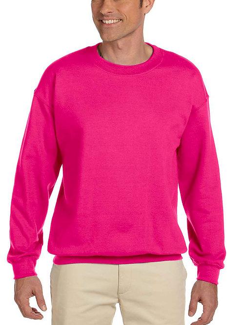 GILDAN Adult Heavy Blend™ Adult 8 oz., 50/50 Fleece Crew
