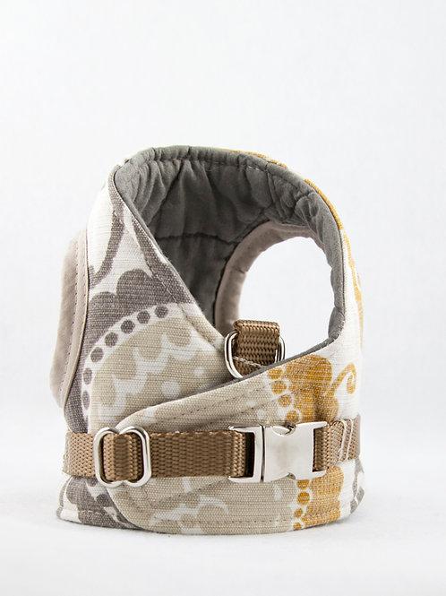 Dog Harness - Tricolor