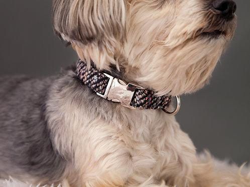 Dog Collar - Tweed