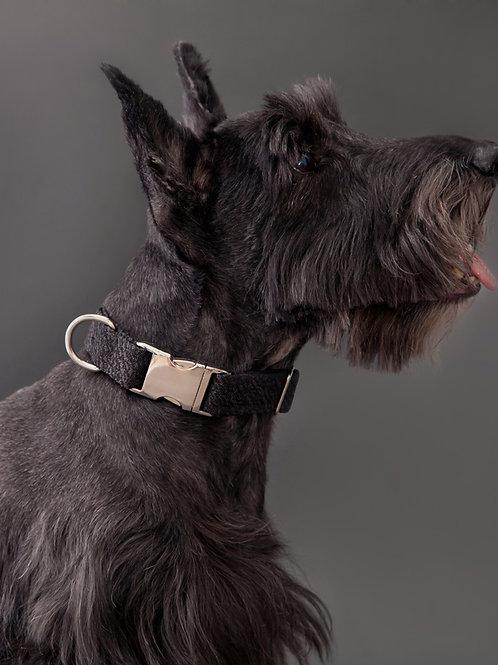 Dog Collar - Espresso