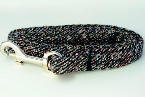 Dog Leash - Tweed