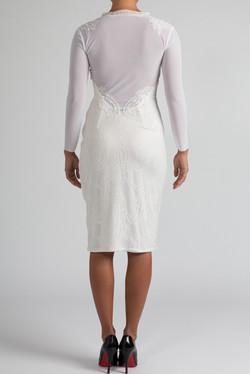 CECELIA DRESS