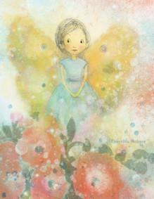 Thoughtful Fairy